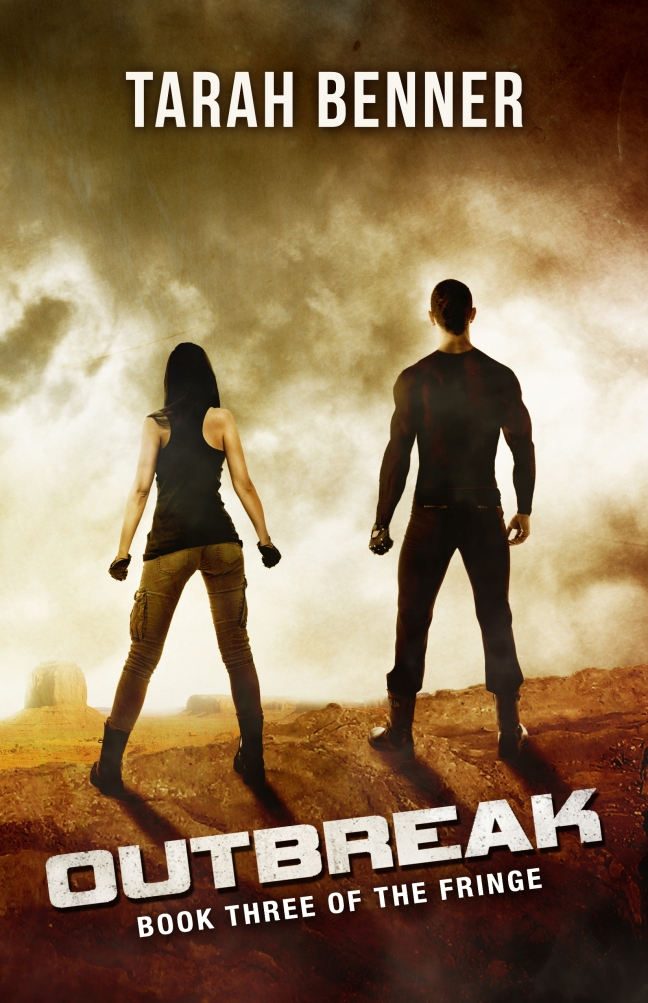 fringe-book-3-outbreak-tarah-benner
