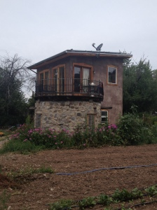 The Tower Guest House in Dixon