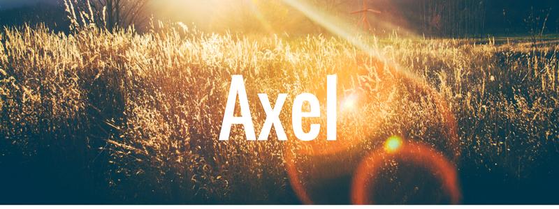 Axel (1)
