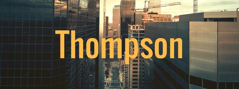 Thompson (2)