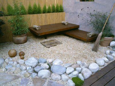 Meditation Garden 1