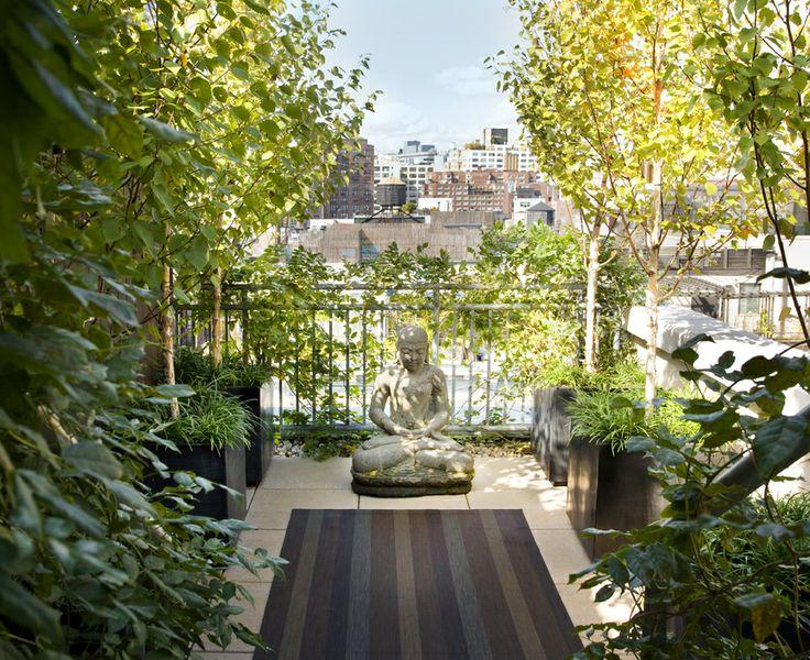Meditation Garden 2
