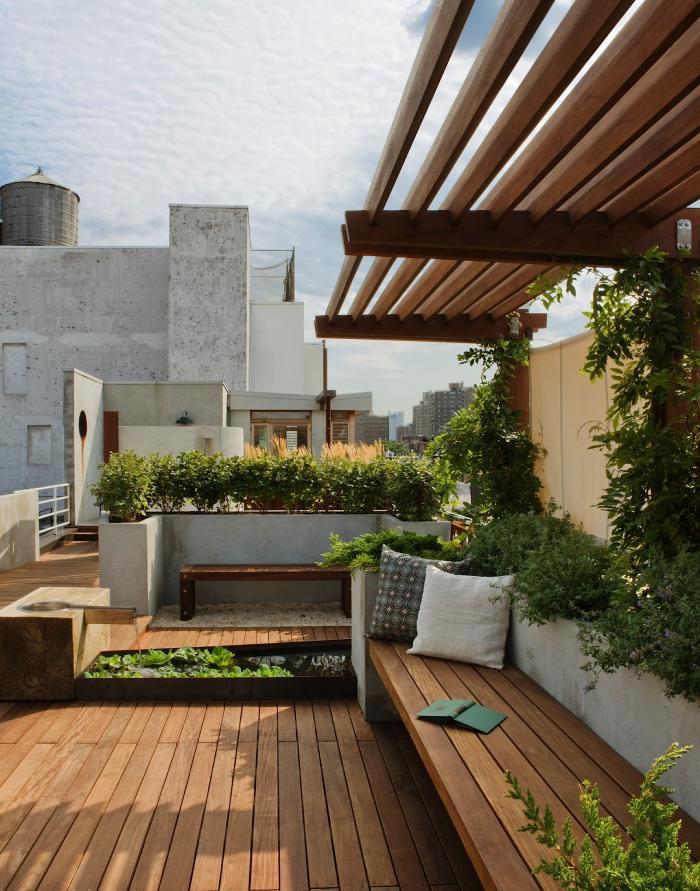 Meditation Garden 3
