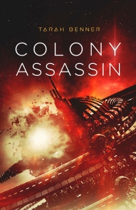 Colony-Assassin-Kindle